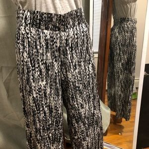 🌼 offers welcome🌼 Apt. 9 wide leg long pant